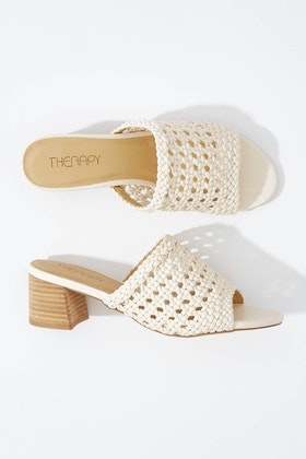Therapy Picasso Heel