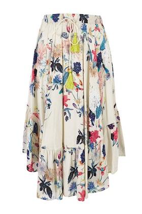Eb & Ive Mexicana Skirt