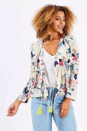 Eb & Ive Mexicana Jacket