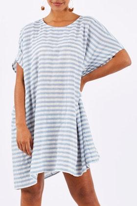 Eb & Ive Hacienda Dress