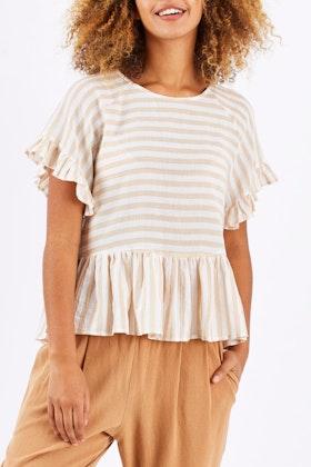 Eb & Ive Hacienda T Shirt