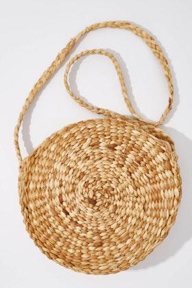 Scandic Gypsy Lilly Round Shoulder Bag