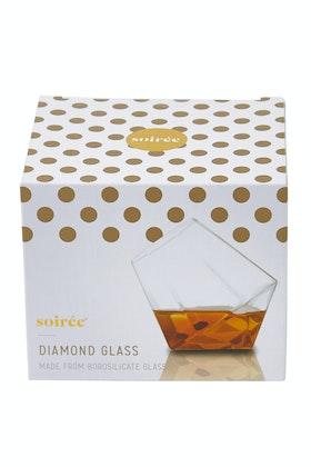 Thumbs Up Diamond Glasses Single Pack