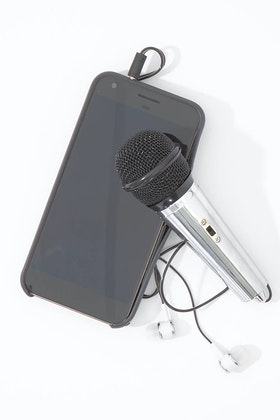 IS Gifts 2.0 Smart Phone Karaoke