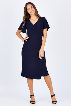Leina Broughton Grace Dress