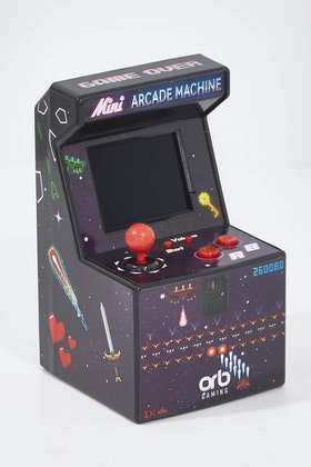 Thumbs Up Mini Arcade Machine Game