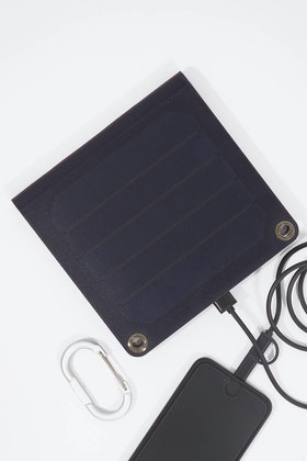 Thumbs Up Foldable Solar Panel