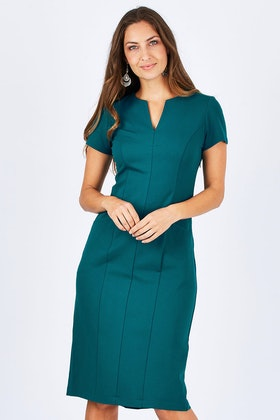 Leina Broughton Rubi Dress