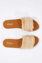 Verali Tobi Flat Sandal