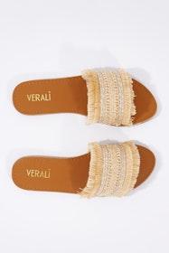 Tobi Flat Sandal
