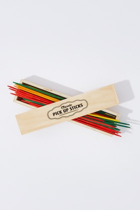 IS Gifts Classic Games Pick Up Sticks