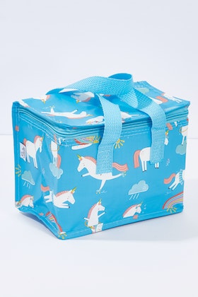 Rex London Unicorn Insulated Lunch Bag