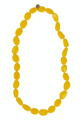 Greenwood Designs Long Beads Long Necklace