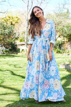 Jaase Riley Skye Dress