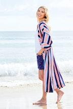 Elm Layla Long Line Kimono
