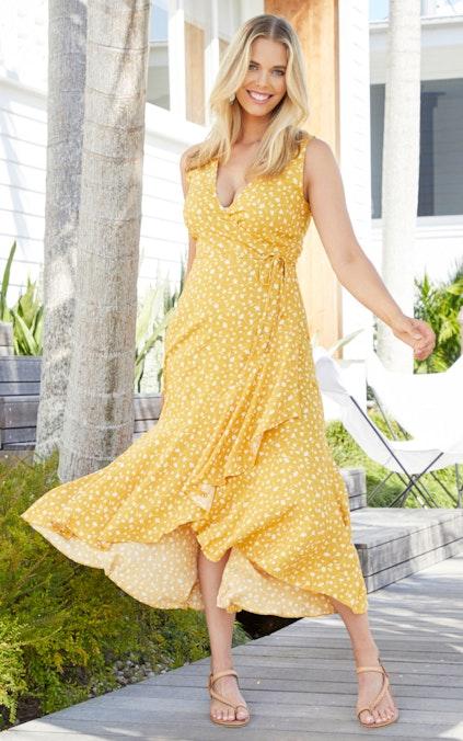 Fate + Becker Endless Summer Dress - Womens Maxi Dresses at Birdsnest  Fashion 256560ec7