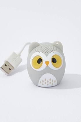 Thumbs Up Owl Animal Speaker