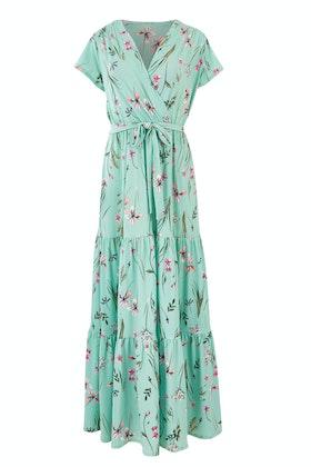 boho bird Perfect Picnic Dress