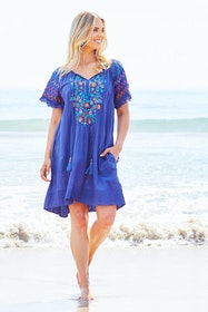 Coogee Dress