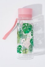 Rex London Tropical Palm Water Bottle
