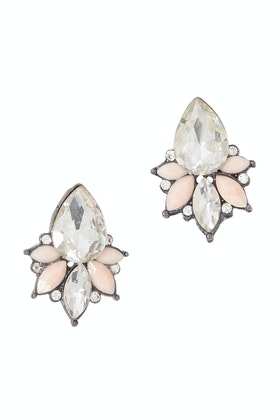 Greenwood Designs Small Bling Earrings