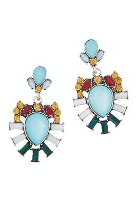 Greenwood Designs Medium Bling Earrings