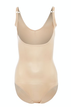 LaSculpte Underbust Smooth Shaping Bodysuit