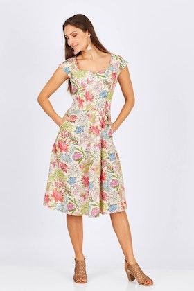 Maiocchi Home Sweet Home Dress