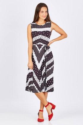 Maiocchi Confetti Dress