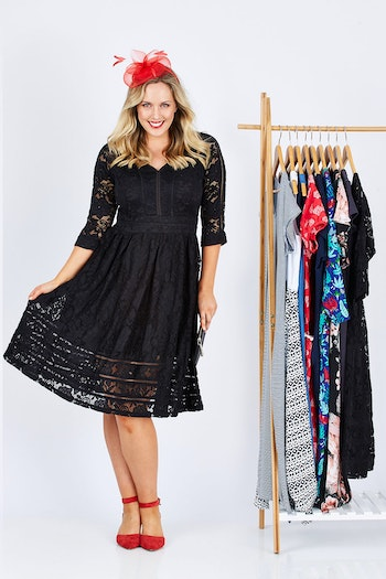 The 'All About Dresses' Capsule