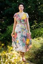 lazybones Desiree Dress