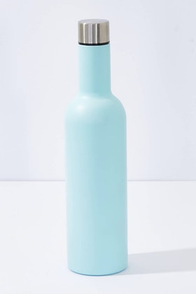 Annabel Trends Wine Bottle Stainless Steel Chiller