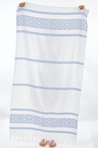 Bambury Egyptian Cotton Turkish Towel