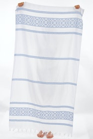 Egyptian Cotton Turkish Towel
