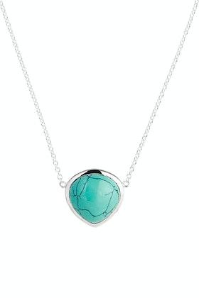 Najo Promenade Turquoise Necklace