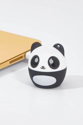 Thumbs Up Panda Animal Speaker