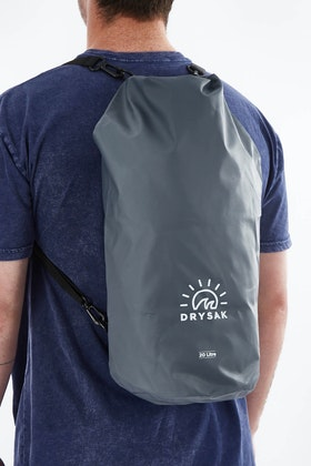 Annabel Trends X-large Dry Sak Backpack Dry Bag