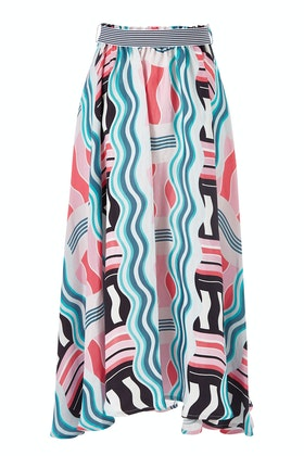 Sacha Drake Wollman Rink Skirt