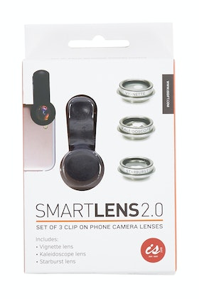 IS Gifts 2.0 Smart Lens