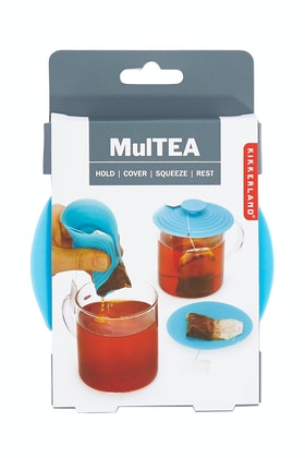 IS Gifts Multea 4 In 1 Tea Tool