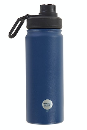 Annabel Trends Double Wall Water Mate Stainless Steel 550ml Bottle