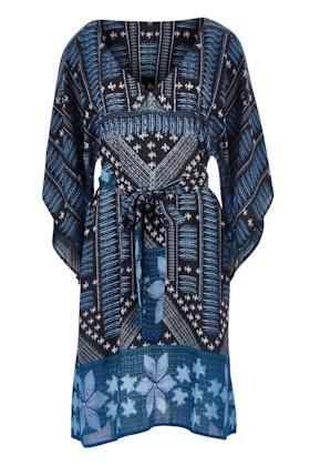 Ruby Yaya Suzani Gucci Dress