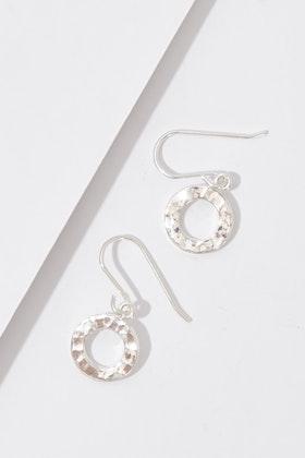 Najo Truly Drop Earrings