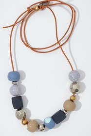 Sparkle Mix Up Necklace