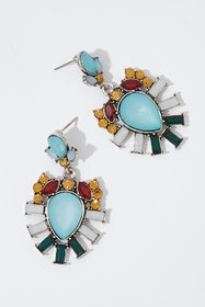 Medium Bling Earrings