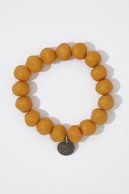 Rock Resin Bracelet