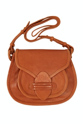 Ovae Ovae Stitch Saddle Bag