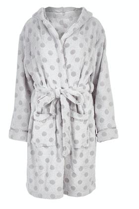 Annabel Trends Bath Plush Robe