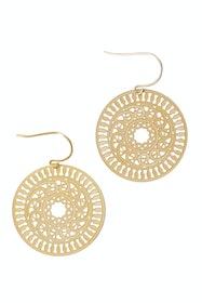 Sacred Dangle Earrings