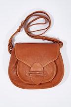 Ovae Ovae Stitch Saddle Bag